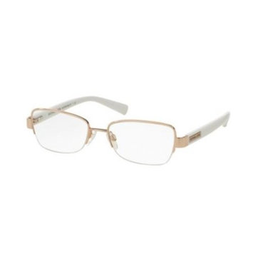 MICHAEL KORS Eyeglasses MK 7008 1080 Rose Gold 51MM