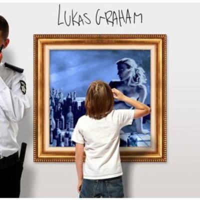 Lukas Graham Graham,Lukas