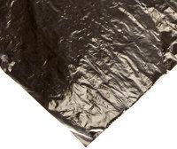 Bagcraft Paper Con BGC 300809 10.5 x 13 Foil Sandwich Wrap Silver 4-500