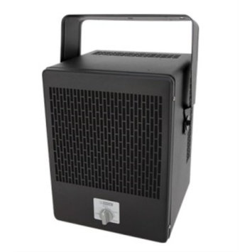 King Electrical EKB2440TB Heater King Unit 240 Volt 3850 Watt ~ Perfect for Garages & Shops with Ceilings Under 10 Ft