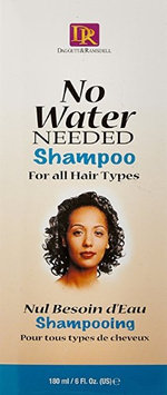 Medex Revolutionary No Water Needed Shampoo