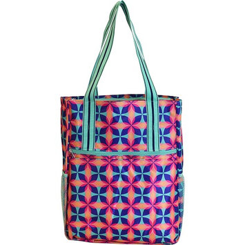 All For Color Tennis Shoulder Bag Retroscope - All For Color Racquet Bags
