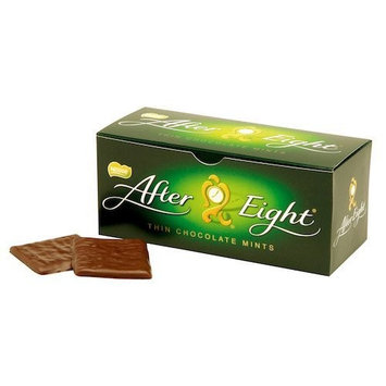 Nestle After Eight Mint Chocolate 170g (6oz) 3 Pack