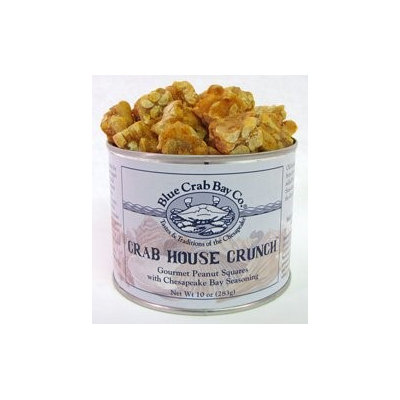 Blue Crab Bay Co. Crabhouse Crunch-One Size, MULTI