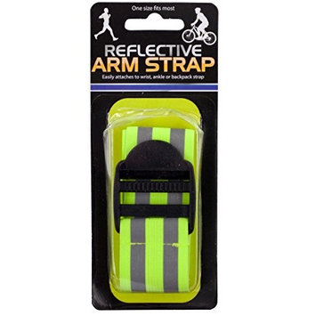 Reflective Arm Strap - Pack of 24