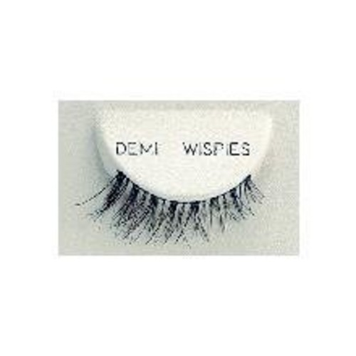 Ardell Invisiband Lashes, Demi Wispies Black