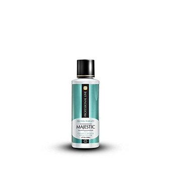 Majestic Hair Protein Therapy 4oz(125ml)- Formaldehyde Free