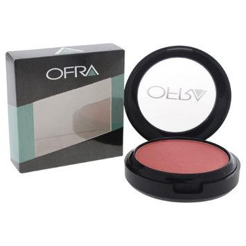 XL Blush - Peachy Paradise by Ofra for Women - 0.35 oz Blush