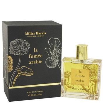 La Fumee Arabie by Miller Harris, Eau De Parfum Spray 3.4 oz, For Women