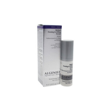 Retinol Firming & Lifting Serum Algenist 0.17 oz Serum For Women