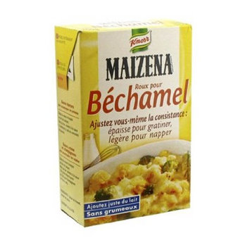 Maizena French Roux pour Bechamel - Instant Bechamel Sauce Mix - 250g.