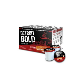 Detroit Bold Colombian Caf © Signature 12 ct. single-serve cups