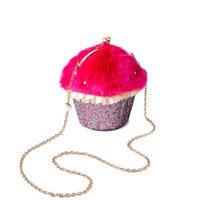 Betsey Johnson xox Trolls Kitsch Cupcake Bag, Only at Macy's