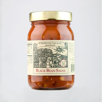Not Specified Roasted Pepper Salsa