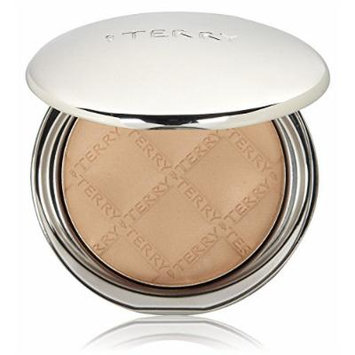 By Terry By terry teint terrybly superior flawless compact foundation - #4 sunlight amber, 0.17oz, 0.17 Ounce