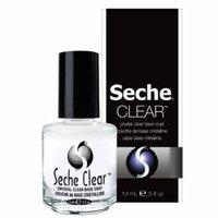 Lot 6 Seche Clear Base Coat Vite Salon Quality Nail Treatment Polish Crystal Dry