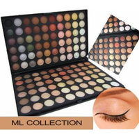 ML Collection NEW!!! 120 Color Neutral Nude Eye Shadow Palette