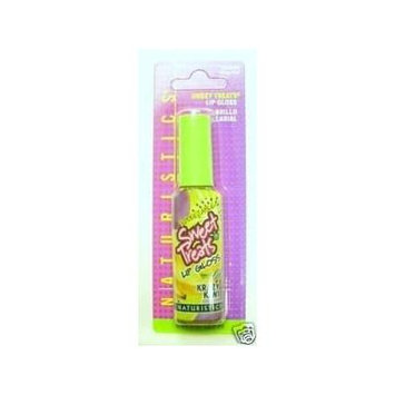 Lot of 12 Naturistics Sweet Treats Lip Gloss - Krazy Kiwi