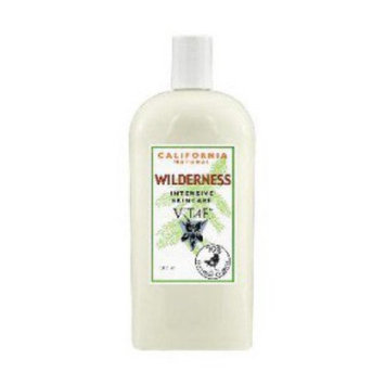 California Natural Wilderness Intensive Skincare V'TAE Parfum and Body Care 16 oz Lotion
