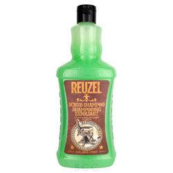 Reuzel Scrub Shampoo 33.8 oz