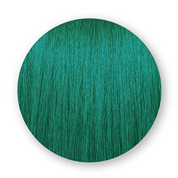 SPARKS Lasting Bright Permanent Hair Color Green Ivy 3oz HC-00406 (Pack of 6)