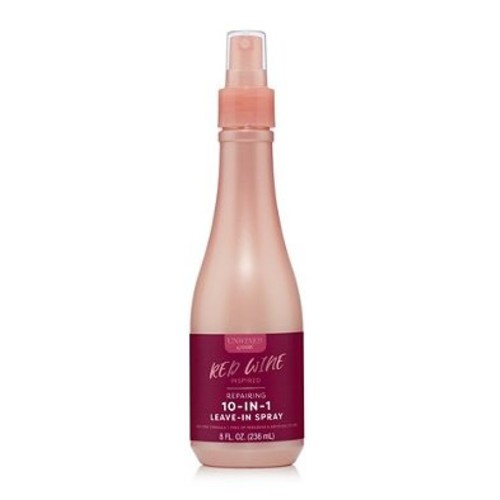 HASK UnWined Red Wine 10-in-1 Leave-In Spray 8oz, pack of 1