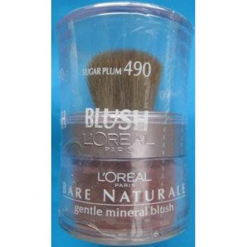 L'oreal Paris True Match Naturale Blush, Sugar Plum, 0.15 Oz, 2 Ea by CoCo-Shop