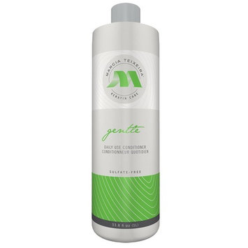 Marcia Teixeira Gentle Daily Use Conditioner (sulfate-free) (Size : 32 oz / liter)