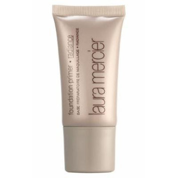Laura Mercier Foundation Primer Shade of Radiance 0.5 Ounce Mini Travel Trial Size