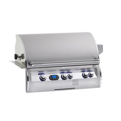 Fire Magic Echelon Diamond E790 Natural Gas Built-in Grill