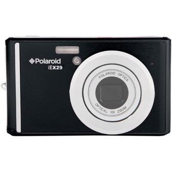 Polaroid IEX29 18MP Compact Digital Camera - Black.
