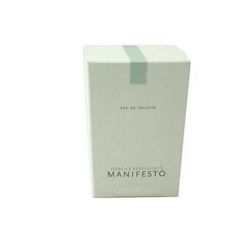 Manifesto Rossellini By Isabella Rossellini For Women. Eau De Toilette Spray 1.7 Ounces