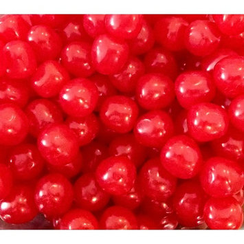 Sweet's Sour Cherry Balls