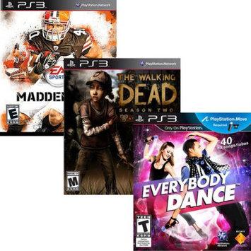 Sony The Walking Dead Season Two PRE-Owned (PlayStation 3)