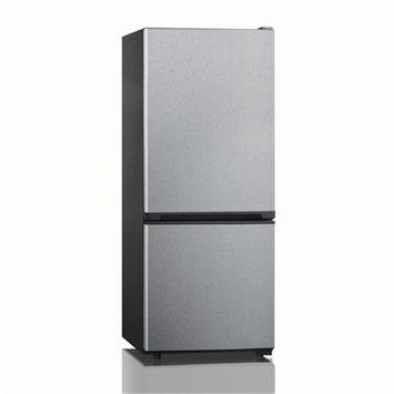 Midea ABMA102ADS 10 cu ft. New Midea Upright Refrigerator - Silver