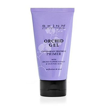 Skinn Cosmetics Orchid Gel Canvas-Ready Treatment Primer - 1.7 oz