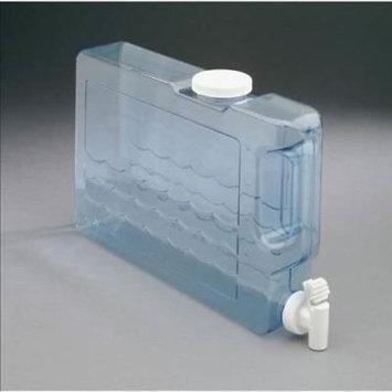 Arrow Plastic Slimline Beverage Container