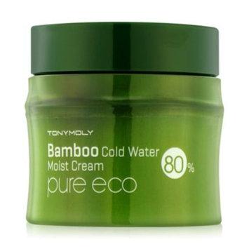 TONYMOLY Pure Eco Bamboo Cold Water Moist Cream