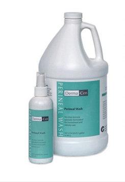 Derma Cen Empty Bottle with Pump