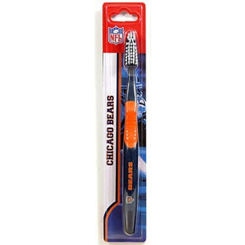 Chicago Bears Team Toothbrush
