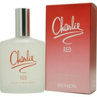 Revlon Charlie Red women's perfume by Revlon Eau Fraiche Spray 3.4 oz