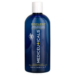 Mediceuticals Bioclenz Antioxidant Shampoo 8.5 oz