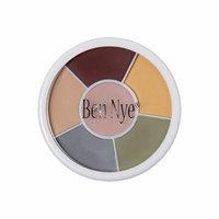 Ben Nye Death Makeup Wheel Makeup DW (1 oz/28 gm)