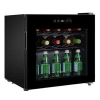 Premium PWC147MB 14 Bottles Wine Cooler