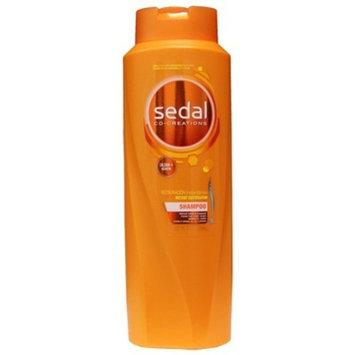 Sedal Co-Creations Instant Restoration Shampoo - 22 fl oz