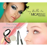 MicaBeauty Mineral Pressed Blush MB4