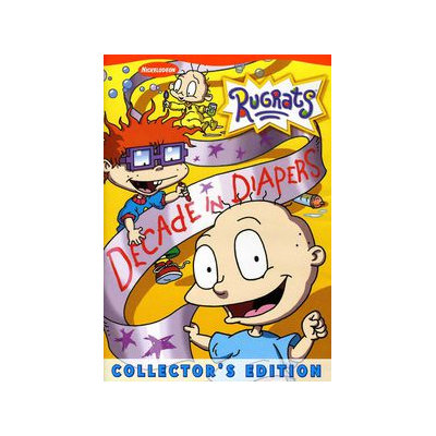 Rugrats: Decade In Diapers (Collector's Edition) (Full Frame)
