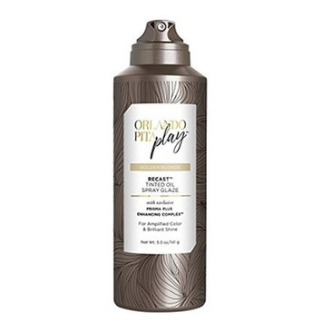 ORLANDO PITA PLAY Recast Tinted Oil Spray Glaze 5oz