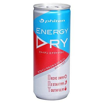 Phiten (phiten) Energy dry 250mlX1 this 0615EG600000