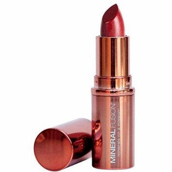 Mineral Fusion Lipstick, Flashy, .14 Ounce
